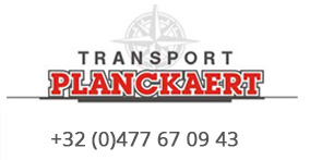 Logo Transport Planckaert